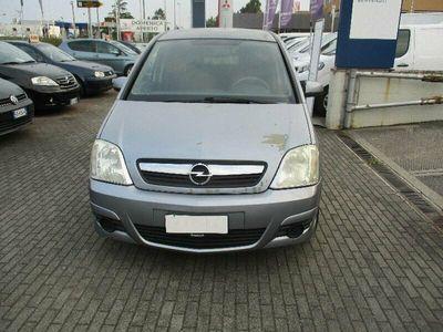 usata Opel Meriva Meriva1.4 16V Cosmo