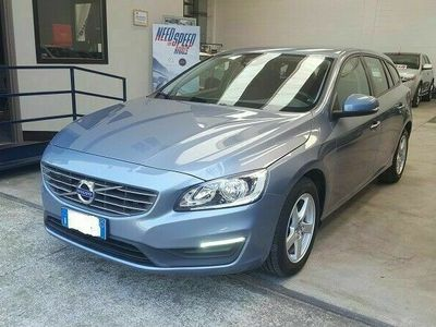 usata Volvo V60 D2 Geartronic Dynamic Edition