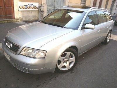 usata Audi A6 usata 1998