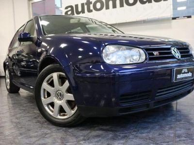 brugt VW Golf 2.8 V6 5p 4motion Highline*/*NAVI*/*TELEFONO*/*