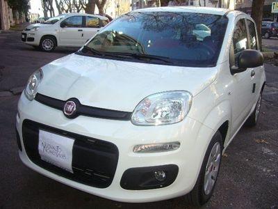usado Fiat Panda newkm 0 del 2016 a Roma, E.8.500