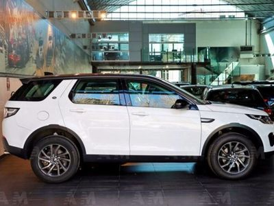 usata Land Rover Discovery Sport 2.0 TD4 150 CV Pure usato