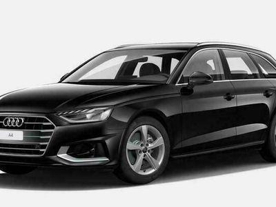 usata Audi A4 A4Avant 35 TDI S tronic S line edition