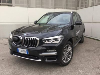 usado BMW X3 xDrive20d Luxury rif. 11133091