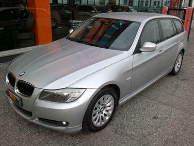 used BMW 320 320 d Eletta