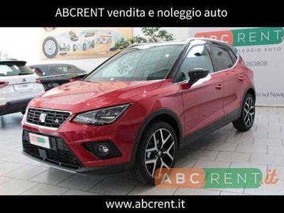 usata Seat Arona 1.0 EcoTSI 115 CV FR