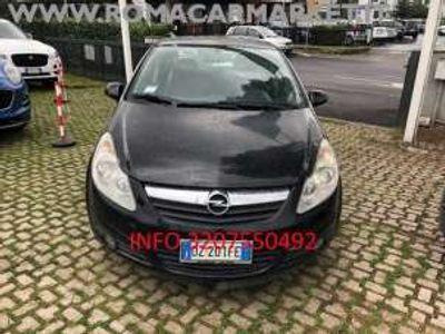 usata Opel Corsa 1.3 CDTI 75CV ecoFLEX 5 porte Cosmo Diesel