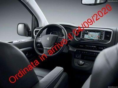 usata Peugeot Traveller BlueHDi 180 S&S EAT8 Long Business
