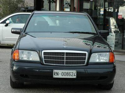 usata Mercedes C180 ClasseClassic