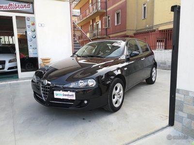 usata Alfa Romeo 147 jtd-m 120cv progression-2007