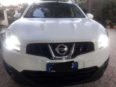 usata Nissan Qashqai +2 Qashqai 2 1.6 16V Acenta