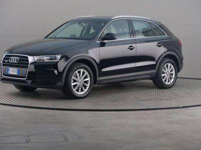 usata Audi Q3 2.0 Tdi 110 Kw Quattro S Tronic Business