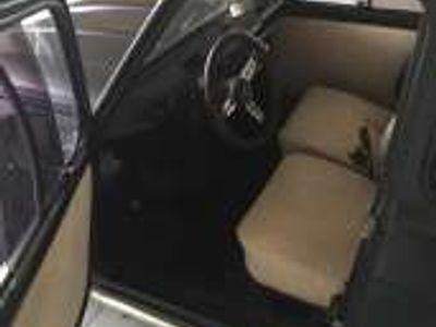 usata Renault R4 SPECIAL Benzina