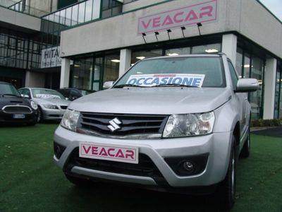 gebraucht Suzuki Grand Vitara 1.6 3 porte Evolution km60000 4x4 un. propr.