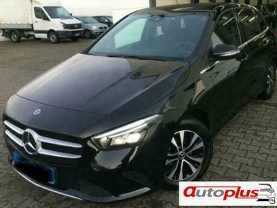 usata Mercedes B180 Classed Automatic Business Extra usato