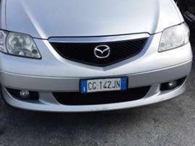 usata Mazda MPV 2.0 TD-CD Executive