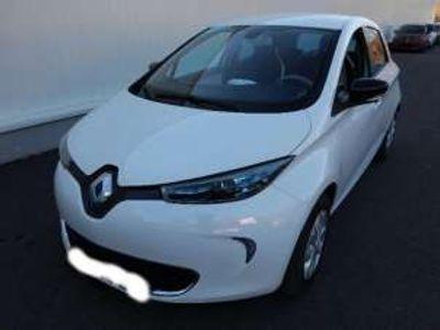 usata Renault Zoe Life