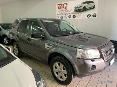 usata Land Rover Freelander 2 nav cambio Autom 2.2 td4