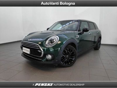 brugt Mini Cooper D Clubman Clubman (F54) 2.0 Hype