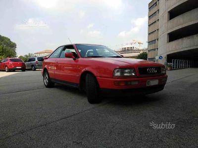 usata Audi Coupé - 1993