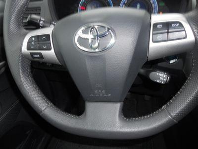 usado Toyota Auris Hybrid 1.8 HSD 5 porte Hybrid Navi Camera 25000km