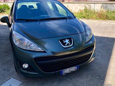 used Peugeot 207 1.4 GPL