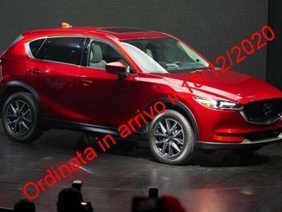 usata Mazda CX-5 2.5L Skyactiv-G 194CV aut. AWD Exceed