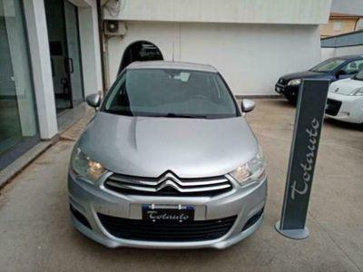 usata Citroën C4 1.6 HDi 110 Seduction rif. 15839851