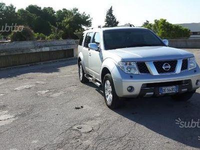 usata Nissan Pathfinder - 2007