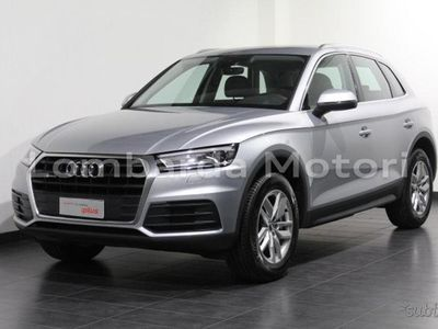 gebraucht Audi Q5 40 2.0 tdi Business quattro 190cv s-tronic