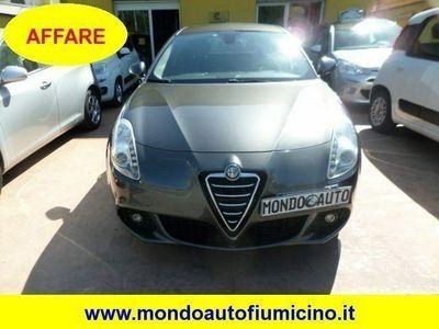 usata Alfa Romeo Giulietta 1.6 jtdm distinctive 105cv