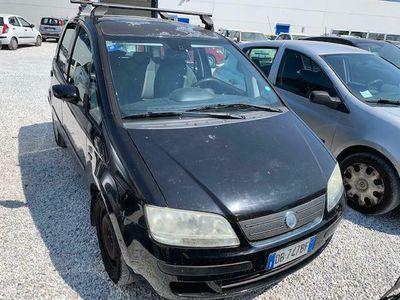 usata Fiat Idea 1.2 16V BlackLabel