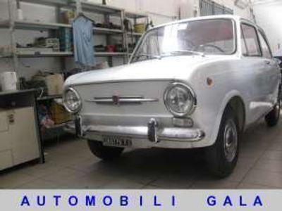usata Fiat 850 S BERLINA