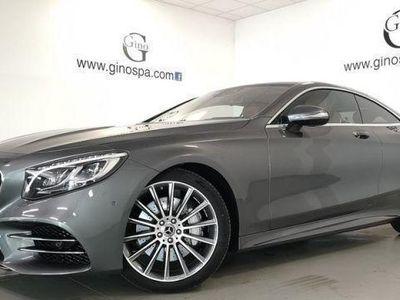 usata Mercedes S65 AMG 560 Coupé Premium Plus