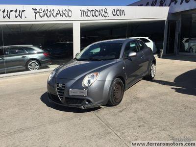 gebraucht Alfa Romeo MiTo 1.3 MJT 95CV S&S Distinctive