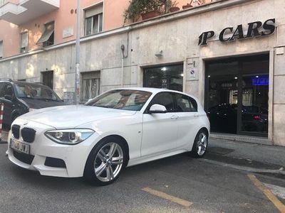 usata BMW 120 M SPORT AUTOMATICA CERCHI 18 ALCANTARA XENON