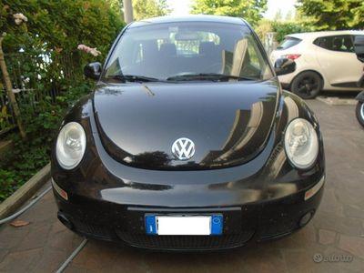 usata VW Beetle New1900 diesel CV 105