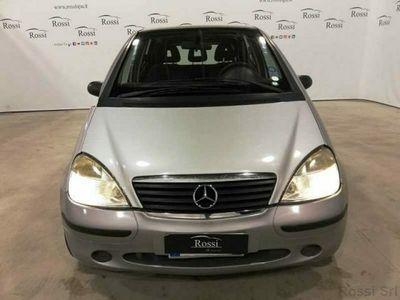 used Mercedes A140 Classic c/Esp