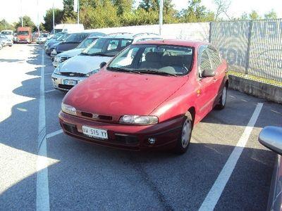 """usata Fiat Brava 1.4i 12V cat SX""""Clima"""""""