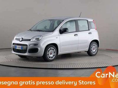 usata Fiat Panda 1.0 GSE Hybrid Easy