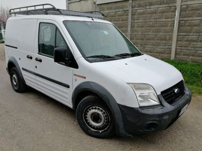 second-hand Ford Tourneo Connect 200S 1.8 TDCi/75 PC N1