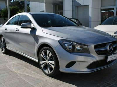 usata Mercedes CLA180 d Automatic Business Extra rif. 12878683