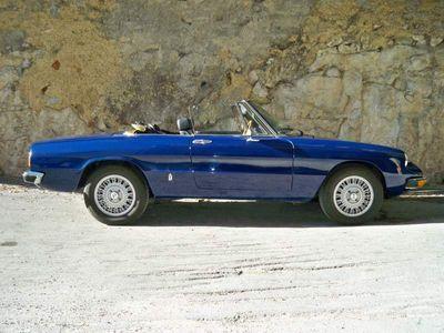 usata Alfa Romeo 2000 duetto coda tronca