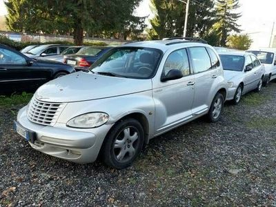 usata Chrysler PT Cruiser 2.0 cat Limited 140cv berlina