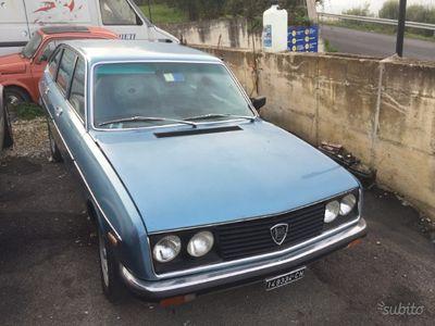 usado Lancia Beta Berlina - Anni 70