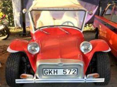 usata VW Buggy benzina