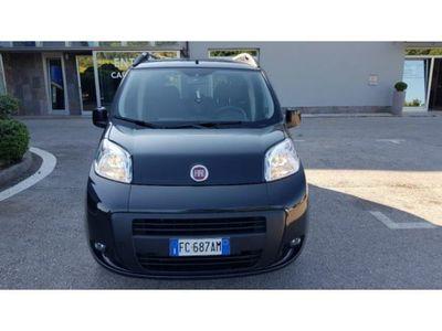 gebraucht Fiat Qubo QUBO 1.4 8V 77 CV Dynamic Natural Power1.4 8V 77 CV Dynamic Natural Power