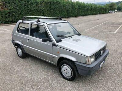 usado Fiat Panda 1100 i.e. cat Young rif. 11788631