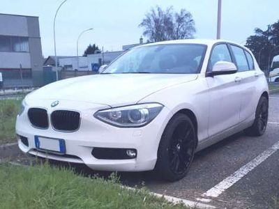 usata BMW 118 Serie 1 (F20) 5p. Unique