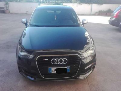 usata Audi A1 1.6 TDI 105 CV S line edition